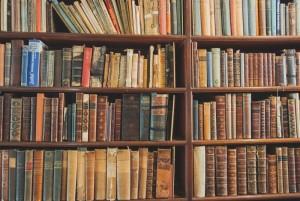 資料、図書