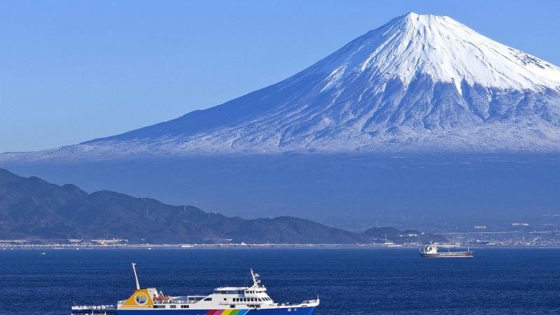 静岡県 駿河湾