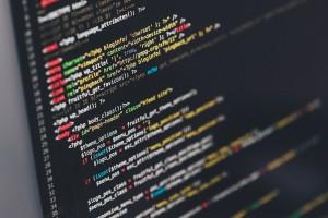 プログラミングとコーディング
