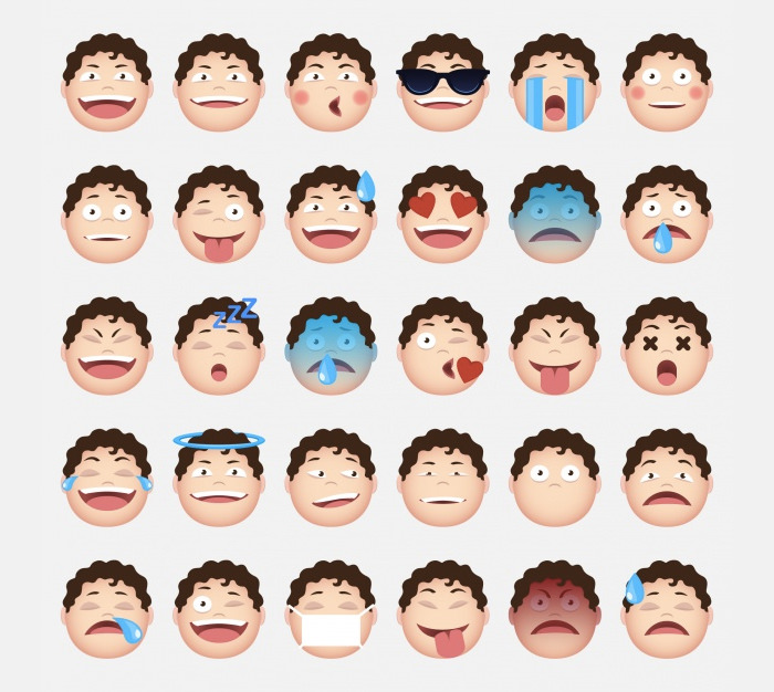 man-faces-emoticon
