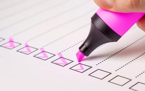 checklist-2077020_1280